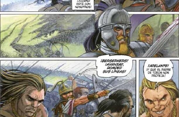 Un mes lleno de reecuentros en el cómic