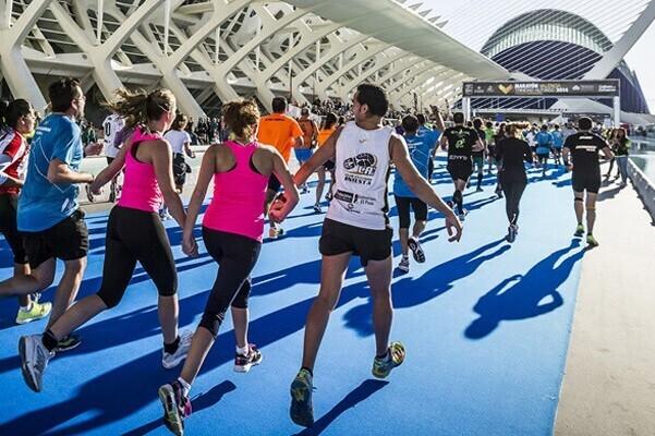 Valencia Presenta en Mónaco su candidatura para el Campeonato del Mundo de Media Maratón.