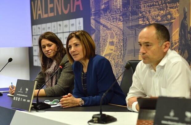Valencia acogerá el Torneo Nacional de Baloncesto 'Anna Montañana' donde se darán cita 1.200 jugadores de 20 ciudades españolas.