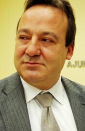 Vicent Sarrià, concejal de Desarrollo Urbano y Vivienda.