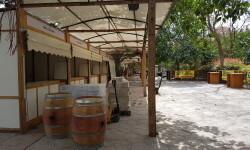 XXVIII Mostra de Vins, Caves i Licors; i XXVI Mostra d'Aliments Tradicionals de la Comunitat Valenciana (1)