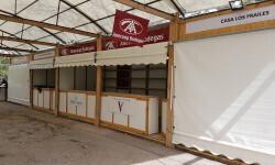 XXVIII Mostra de Vins, Caves i Licors; i XXVI Mostra d'Aliments Tradicionals de la Comunitat Valenciana (5)