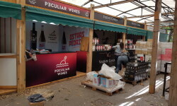 XXVIII Mostra de Vins, Caves i Licors; i XXVI Mostra d'Aliments Tradicionals de la Comunitat Valenciana (9)