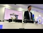 Qué uso hacen los valencianos de sus móviles según Samsung