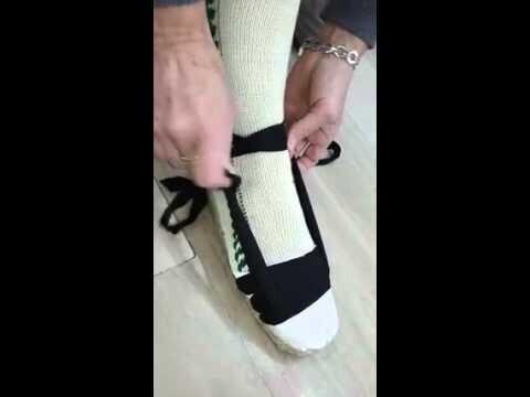¿Qué zapato es el más adecuado para las Fallas?