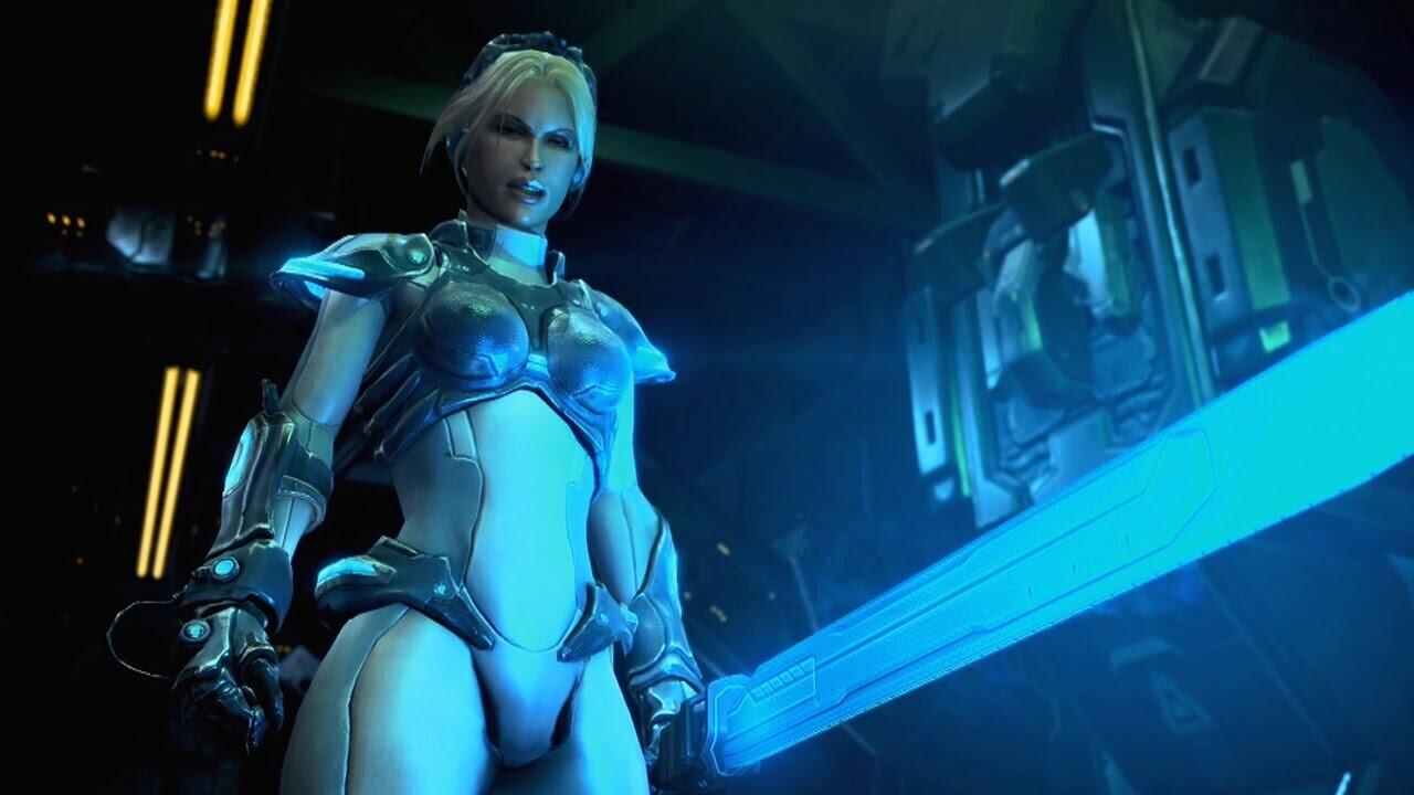 StarCraft II: Parche 3.2.0 y Nova: Operación Sigilo ya disponibles