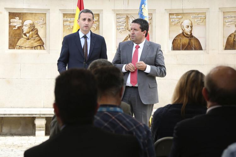 042816 presidente de la Diputación de Castellón 01