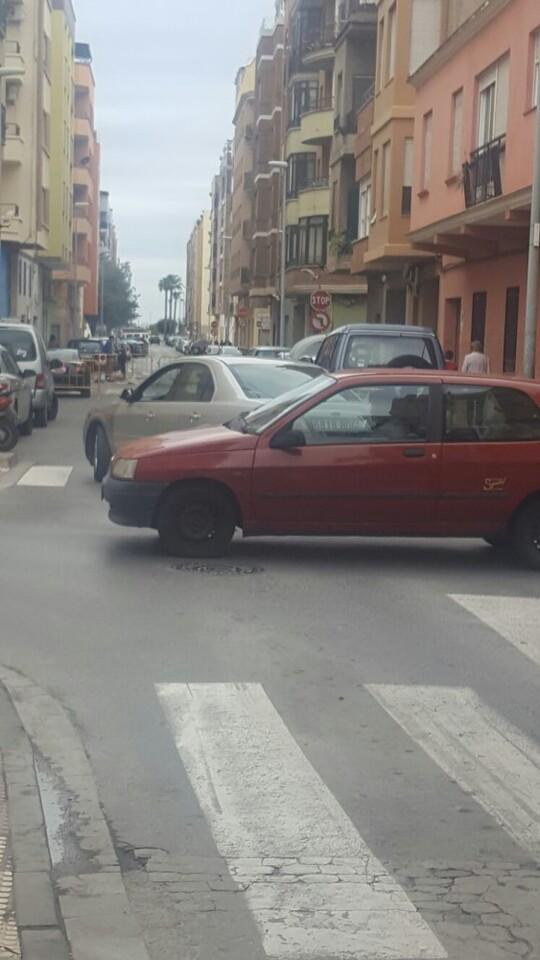 3. Obras calles Burriana y cruces de mayo (2)
