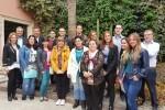 Aguas de Alicante colabora un año más con la formación  de jóvenes para facilitar su incorporación en el mercado laboral.