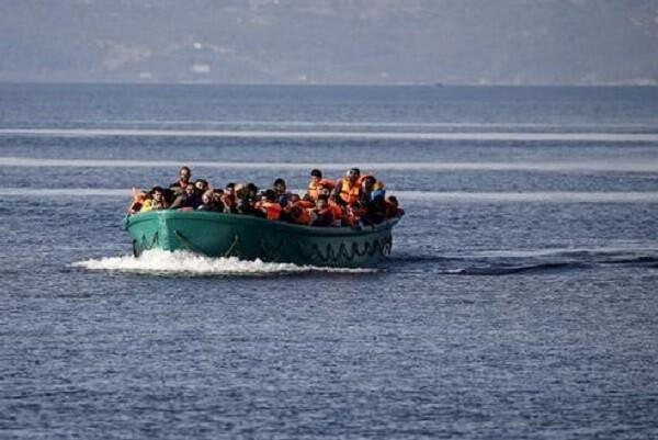 Al menos 200 inmigrantes mueren en naufragio en Mediterráneo.