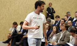Alejandro Sahuquillo_CEO de Languing