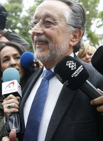 Alfonso Grau.