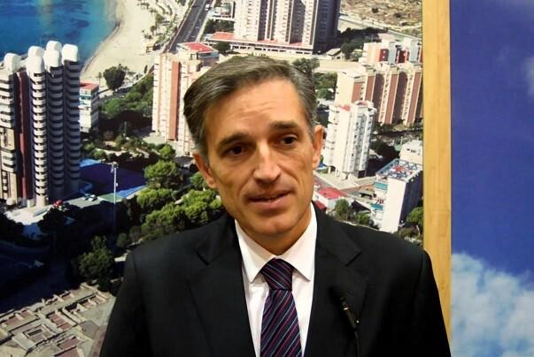 Alicante, sede del encuentro de jóvenes 'Talento en crecimiento'.