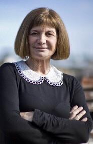 Alicia Giménez Bartlett.