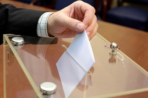 Austria elige hoy presidente.