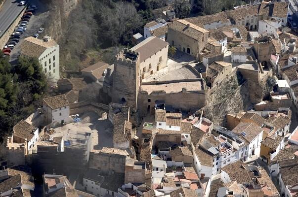 Buñol promociona sus atractivos turísticos en la Oficina de Promoción de la Diputación en Valencia.