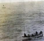 Cómo se encontró y qué había en el último bote salvavidas del Titanic (1)