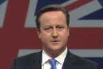 Cameron reitera que no dimitirá sea cuál sea el resultado del referéndum sobre el 'Brexit'.