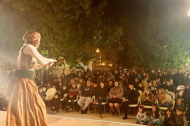 Cerca de 8.000 personas participan en las actividades culturales programadas por la Diputación Castellón.