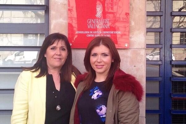 Ciudadanos de Valencia pide una mayor dotación de medios para el Centro 24 horas de la Mujer.