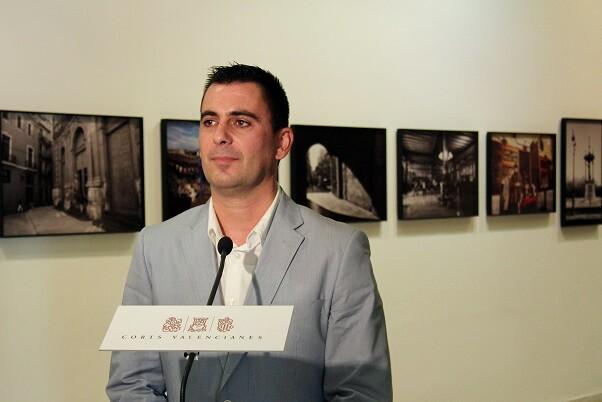 Ciudadanos pide la comparecencia del director de la central nuclear de Cofrentes.