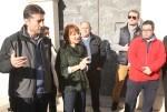 Comienza la segunda fase del proceso participativo para diseñar el nuevo parque de Orriols.