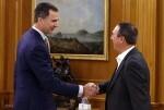 Compromís plantea un acuerdo in extremis al rey para formar Gobierno.