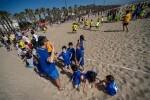 Convocadas 4.450 plazas para participar en las Escuelas Deportivas de Verano.