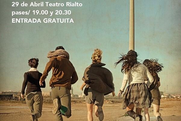 CulturArts celebra el Día Internacional de la Danza con funciones gratuitas en el Teatre Rialto