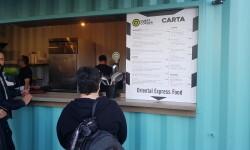 Curry Corner Bonaire inaugura he Food Gallery, una propuesta permanente de Pop Up street food en Valencia (13)