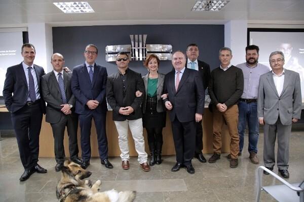 David Casinos reúne a más de un centenar de empresarios en Asivalco.