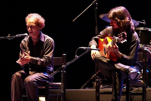 Duquende y Chicuelo traen de nuevo el mejor flamenco al TEM.