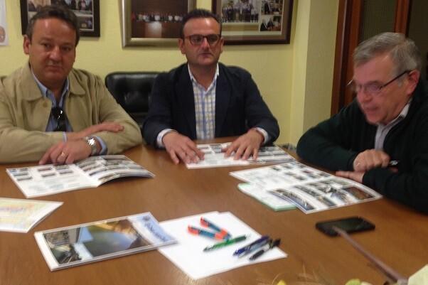 El Ayuntamiento propone que se cubran algunos tramos del canal Júcar-Túria para garantizar la calidad del agua.