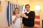 El Mercat Central inaugura la primea sala de lactancia en un mercado valenciano.