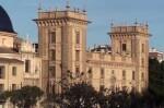 El Museo de Bellas Artes de Valencia restaura obras del siglo XX para incorporarlas a la colección permanente.