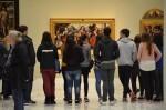 El Museo de Bellas Artes inicia el desarrollo de Fes Cultura con actividades didácticas para niños y adultos los fines de semana.