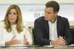 El PSOE inicia sus primarias.