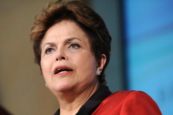El Partido Progresista brasileño rompe con Rousseff poco antes de que la presidenta debe someterse a un juicio.