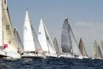 El Real Club Náutico de Valencia acoge este fin de semana la Copa Provincial de Crucero.