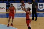 El Valencia Basket vence en San Sebastián con un contundente 79-121.