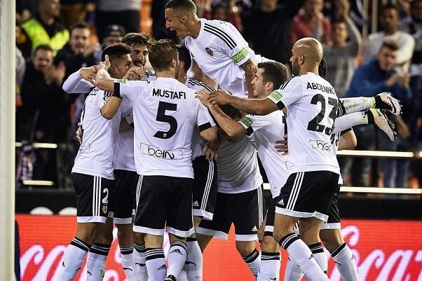 2016-04-20, Liga BBVA, Valencia CF v Eibar. Mestalla, Valencia
