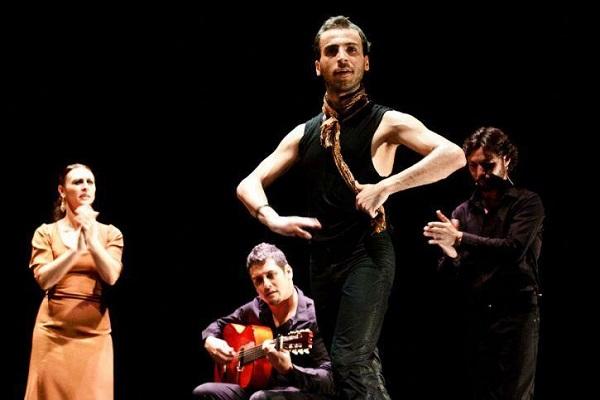 El ciclo S.dansa trae lo mejor de la danza contemporánea a Valencia.
