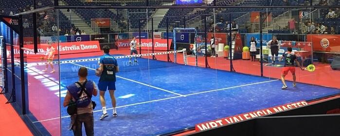 El deporte ocupará también un lugar destacado este intenso fin de semana en Feria Valencia.