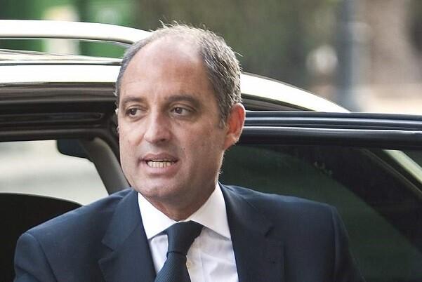 El empresario Alejandro Pons reconoce que pagó 31.000 euros para campañas en 2007 y 2008 del PP valenciano.