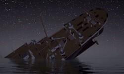 El hundimiento del Titanic en tiempo real dos horas y media de desesperación (1)