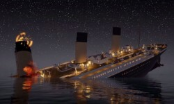 El hundimiento del Titanic en tiempo real dos horas y media de desesperación (2)