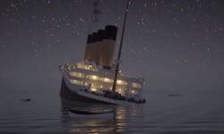 El hundimiento del Titanic en tiempo real dos horas y media de desesperación (5)