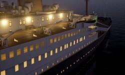 El hundimiento del Titanic en tiempo real dos horas y media de desesperación (6)