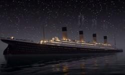 El hundimiento del Titanic en tiempo real dos horas y media de desesperación (7)