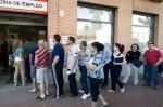El paro en la Comunitat Valencia registra un incremento de 8.600 nuevos desempleados.
